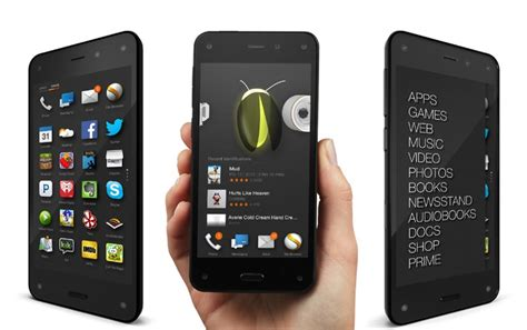 amazon gadgets more amazon fire phones on the way