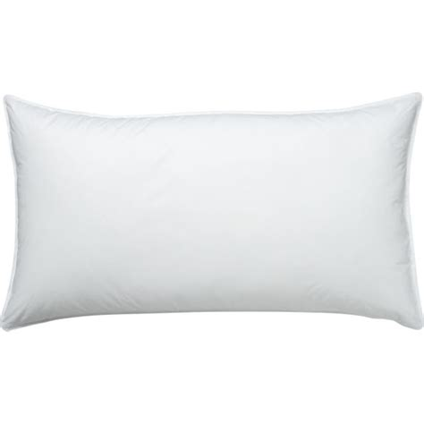 down bed pillows 100 down pillows king decoration news