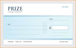 blank cheques templates large autos post