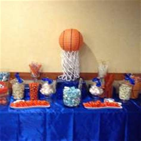 basketball ideas for a baby shower catch