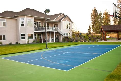 Patio Covers Spokane 28 Best Images About Sport Court Backyard On