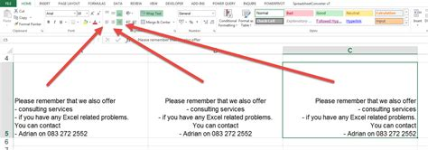 write paragraphs in excel 6 auditexcel co za