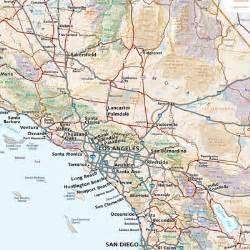 california road recreation atlas benchmark maps