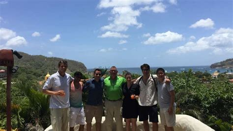 Mba Lecturer In Abroad by Tuck School Of Business Tuckies Abroad Summer Travels
