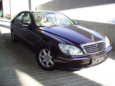 view of mercedes s 350 l photos features and