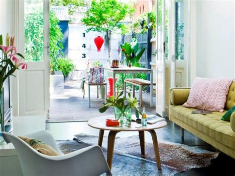 indoor outdoor spaces 30 awesome eclectic outdoor design ideas