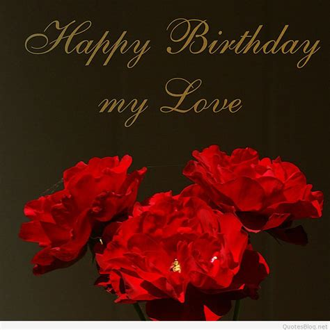 Happy Birthday Wishes To Lover Images Happy Birthday Love Messages 2015 Images