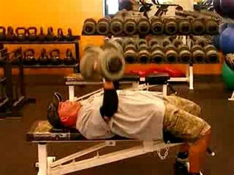 neutral grip bench neutral grip db bench press youtube