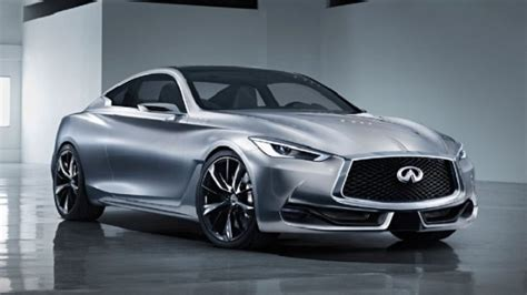 nissan infiniti 2016 2016 infiniti q60 coupe price specs concept release date