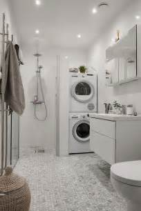laundry in bathroom ideas 17 best ideas about bathroom laundry on