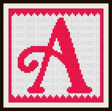 letter pattern words 351 best images about c2c crochet graph patterns on