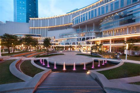 Xxi Di One Bel Park central park mall wisata jakarta