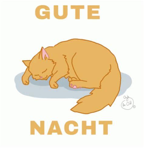 Gute Nacht Katzen Bilder by Gute Nacht Katze Gute Nacht Gif Gutenacht