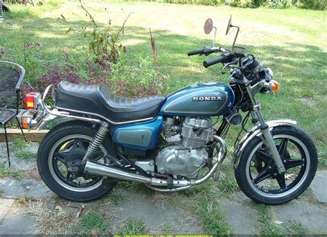 1981 honda cm400 1981 honda cm400t moto zombdrive