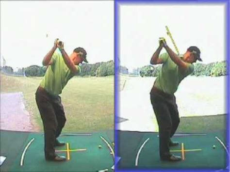 no wrist hinge golf swing improve your wrist hinge in your backswing how to save