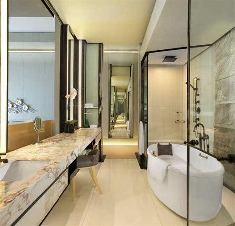 Bathroom Design Jakarta Keraton At The Plaza A Luxury Collection Hotel Jakarta