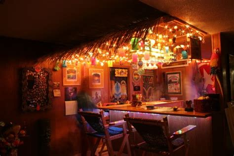 great home bar tiki bars