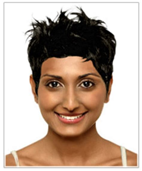 wigs for round shape face picking short human hair wigs hairstyle that suit you best