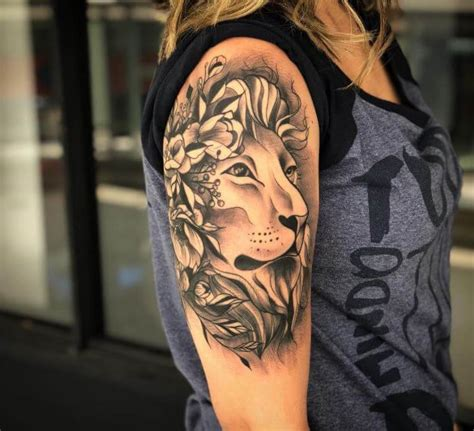 115 best lion tattoos ideas and designs 2018 page 5 of