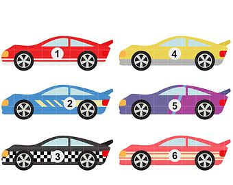 race car clip race car racing car clip free vector freevectors