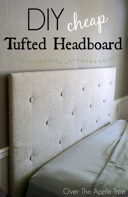 inexpensive fabric headboards 25 best ideas about diy fabric headboard on