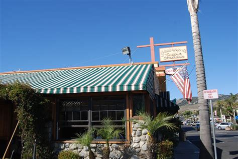 bed and breakfast pismo beach giuseppe s cucina italiana pismo beach menu prices