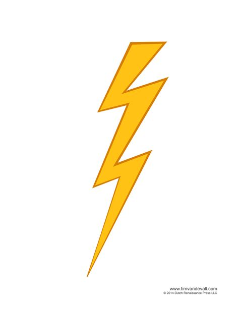 lightning bolt clipart electricity clipart zeus lightning bolt pencil and in