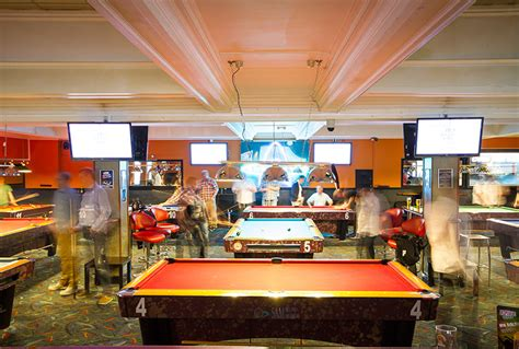 Sharkey S | sharkey s pool sports bar bournemouth elite living
