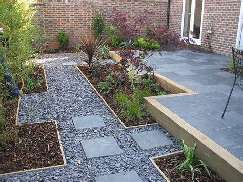 Garden Shingle Ideas The 25 Best Blue Slate Chippings Ideas On Garden Ideas Using Slate Chippings Front