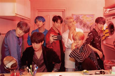 bts releases concept   map   soul persona