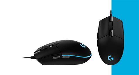 Mouse Logitech G102 logitech g gaming devices for the serious gamer