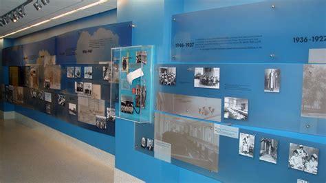 History Timeline Walls   Design/Install Beautiful History
