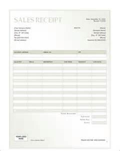 Sample Sales Receipt Template Sales Receipt Form Sample Sales Receipt Form Sample