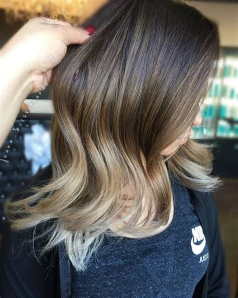 ombre hair color 39 top ombre hair color ideas trending for 2018