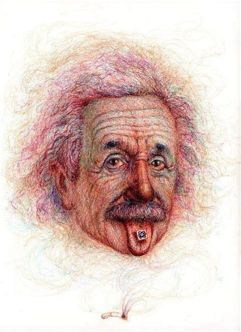 biography sketch of albert einstein 9 best images about me on pinterest art drawings