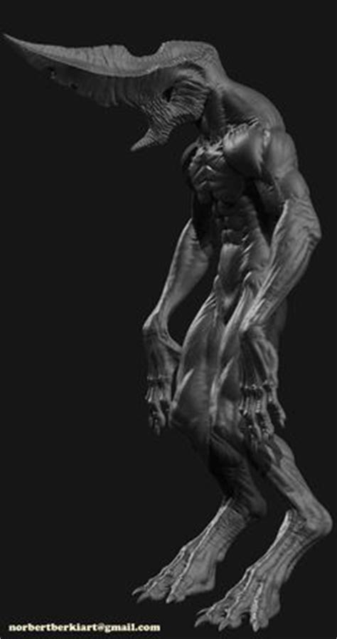 zbrush tutorial creature 1000 images about creature on pinterest zbrush silent