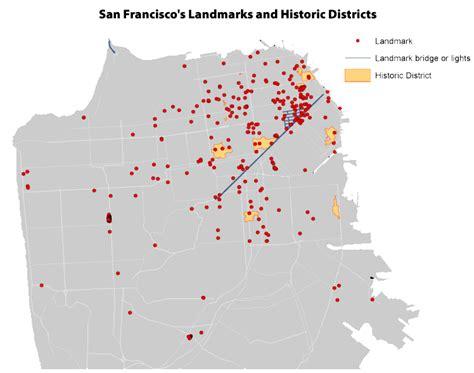 san francisco map with landmarks socketsite now seeking nominations for new san
