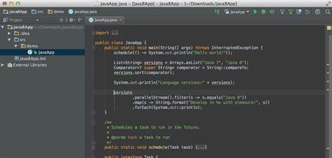 tutorial android intellij ide para android intellij idea android studio y aide