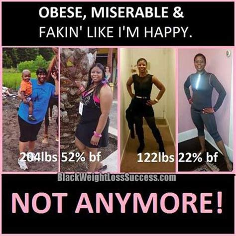 weight loss 7 months michele lost 70 pounds in 7 months black weight loss success