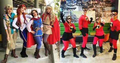 disney costume ideas  groups popsugar love uk