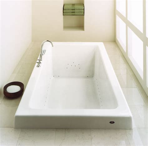 rectangular bathtub buy discount soaker soaking bathtubs at eblowouts com