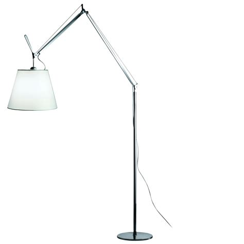 tolomeo reading floor l tolomeo basculante lettura floor l lights and ls