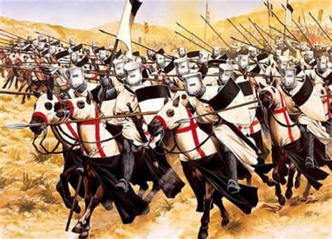 epic world history knights templar knights hospitallers
