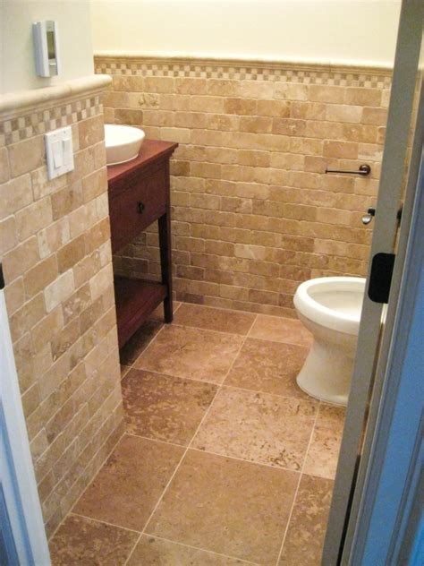 Small Bathroom Wall Ideas by Bathroom Wall Tile Ideas For Small Bathrooms Design