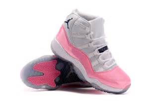colorful jordans nike new jordans 2015 11 white pink colorful