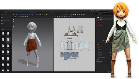 pattern maker x64 marvelous designer 6 5 crack plus keygen full free download
