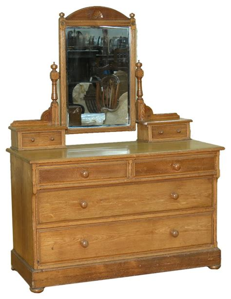 Dresser Vanity Mirror by Shop Houzz Antiques Consigned Circa 1890 Antique