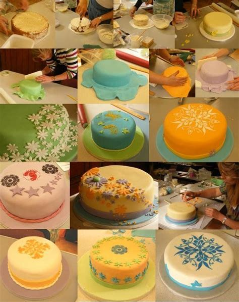 Introduction To Cake Decorating by Cake Decorating Ideas For Beginners Introduction To