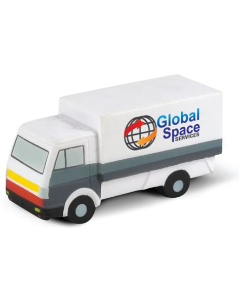 Small Stress promotional stress small trucks promotionalproducts100