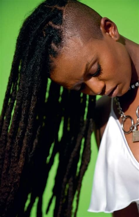 back of head shaved sides dreads 203 best ideas about dreads and locs on pinterest salmon